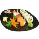 Menu B Sushi Mix