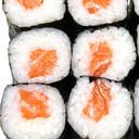 Salmone Hosomaki - A Porzione (6 Pezzi)