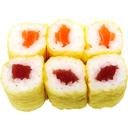 Hoso Maki Speciale - ebi