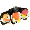 Temaki - Salmone Cotto