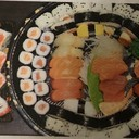 Menu C Sushi Max 60pezzi